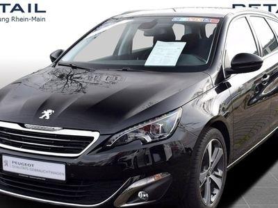 gebraucht Peugeot 308 SW BlueHDi 150 Stop & Start Allure
