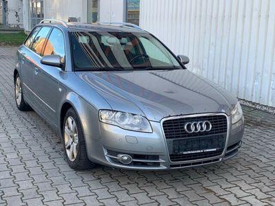 gebraucht Audi A4 2.7 TDI (DPF) Avant
