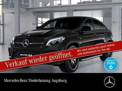 gebraucht Mercedes GLE450 AMG AMG Cp. 4M 360° Pano COMAND Multisitz