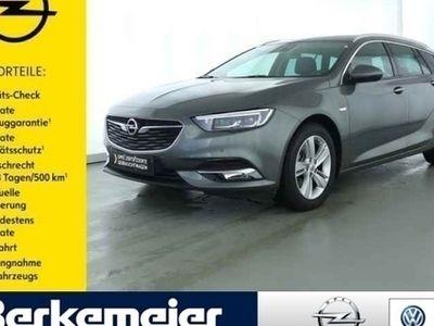 gebraucht Opel Insignia B ST 1.5 Inno/elek. Heckklappe/LED-Licht