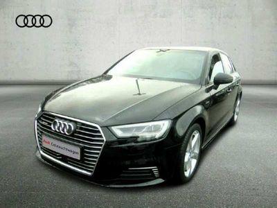 gebraucht Audi A3 e-tron Spb. 1.4 TFSI - Virtual - ACC - LED