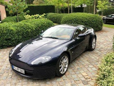 gebraucht Aston Martin V8 Vantage Schalter TOP Zustand