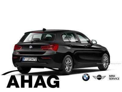 gebraucht BMW 116 d Advantage Navi Business Klimaaut. PDC LM