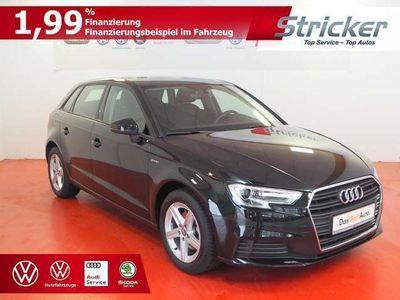 gebraucht Audi A3 Sportback g-tron 1.4TFSI Erdgas 209,-ohne Anzahlu