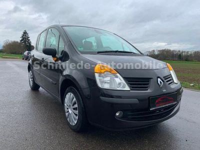 gebraucht Renault Modus 1.6 Cite Tüv NEU