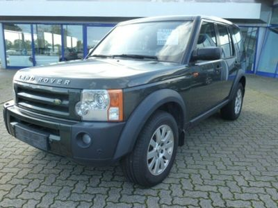 gebraucht Land Rover Discovery TDV6 HSE