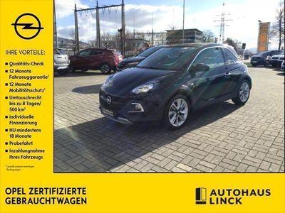 gebraucht Opel Adam Rocks Open Air ecoFlex 1.4 EU6d-T Navi+Parkpilo
