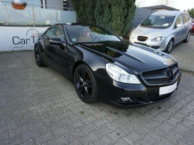 gebraucht Mercedes 280 SL/ 300*Leder*Xenon*Navi*Facelift*
