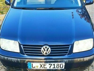 gebraucht VW Bora VW1.6 Comfortline - TÜV abgelaufen