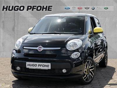 gebraucht Fiat 500L Urban Edition 1.6 Multijet Start&Stopp