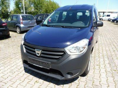 gebraucht Dacia Dokker Basis