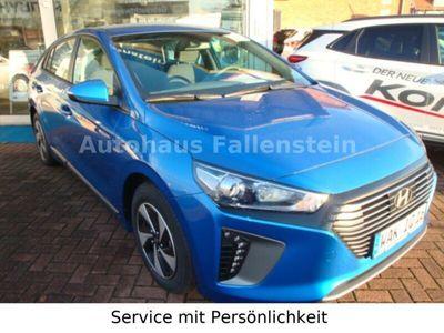 used Hyundai Ioniq 1.6l GDi HYBRID Trend