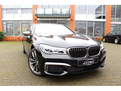 gebraucht BMW M760 M SPORT LOUNGE 3xTV B+W SKY SERVICE NEU