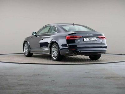 gebraucht Audi A5 Coupe 2.0 TDI quattro S tronic