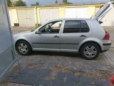 gebraucht VW Golf IV 1.9 TDI 101Ps
