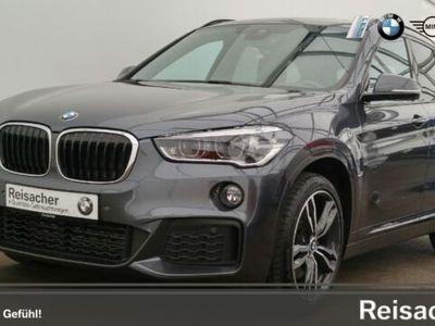 gebraucht BMW X1 xDrive 20d