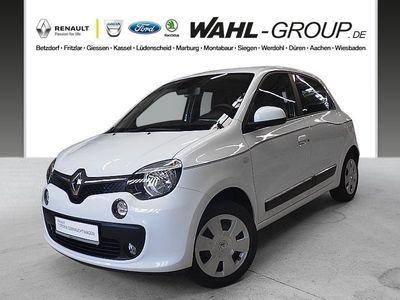 gebraucht Renault Twingo Luxe Tempomat Klimaaut.