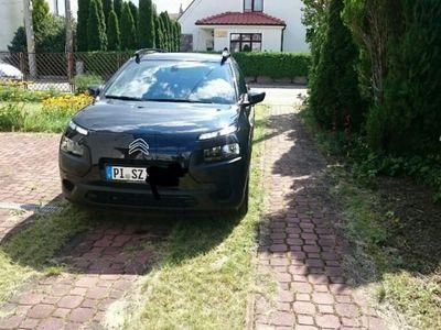 gebraucht Citroën C4 Cactus