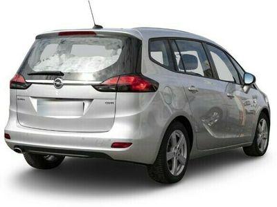 gebraucht Opel Zafira ZafiraC Bus.Edit. NAVI KAMERA AGR-SITZE KLIMAAUTOM