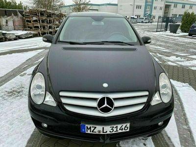 gebraucht Mercedes R280 cdi