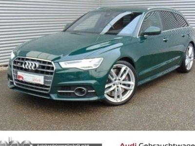 gebraucht Audi S6 Avant 4.0 TFSI S tronic HUD Matrix Pano