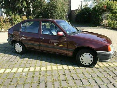 gebraucht Opel Kadett E Fun Edition