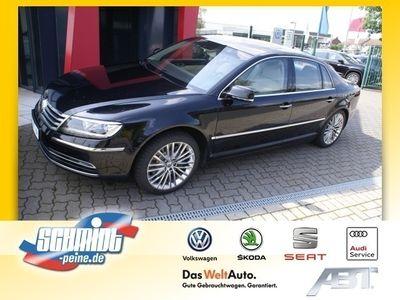 gebraucht VW Phaeton V6 TDI Autom. 4M 5-Sitzer
