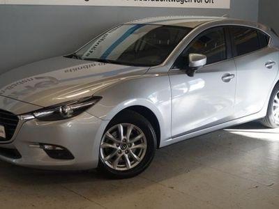 gebraucht Mazda 3 Klima LM-Räder