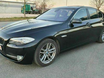 gebraucht BMW ActiveHybrid 5