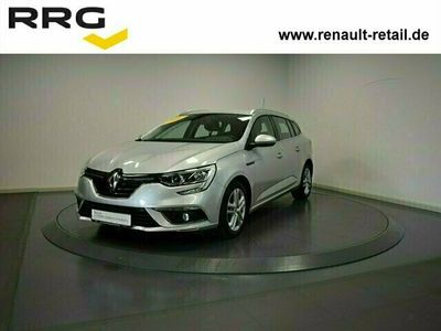 gebraucht Renault Mégane IV Grandtour 1.5 dCi 110 Energy Experienc