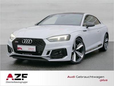 gebraucht Audi RS5 Coupé 5 Coupe 2.9 TFSI qu. tip. Navi+LED+B+O+Pano.