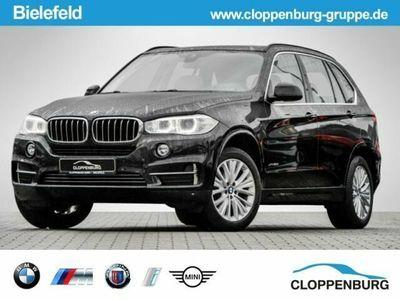 gebraucht BMW X5 xDrive30d Head-Up HiFi Xenon Pano.Dach RFK