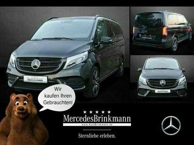gebraucht Mercedes V250 d 4MATIC AVANTGARDE EDITION BRABUS Kit LED