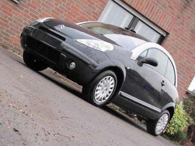 gebraucht Citroën C3 Pluriel Klima.Winterpreis für Bastlerfahrzeug!