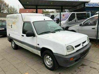 gebraucht Renault Rapid 1.9 D Lkw Kasten Tüv Neu