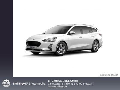 gebraucht Ford Focus 1.5 EcoBlue TITANIUM Kemera Sports