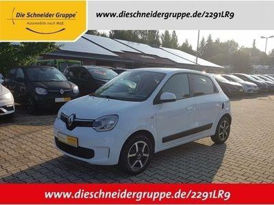 gebraucht Renault Twingo SCe 75 Limited KLIMA
