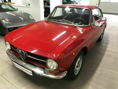 gebraucht Alfa Romeo GT Junior GT 1300H-Kennz. Top Zustand Note 2
