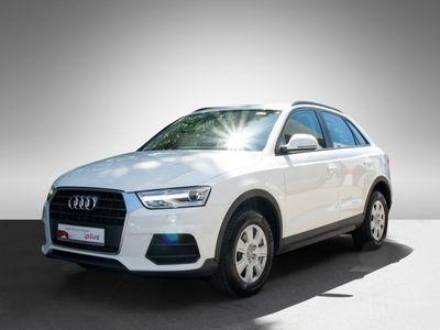 gebraucht Audi Q3 1.4 TFSI Xenon Komfort-Paket Einparkhilfe