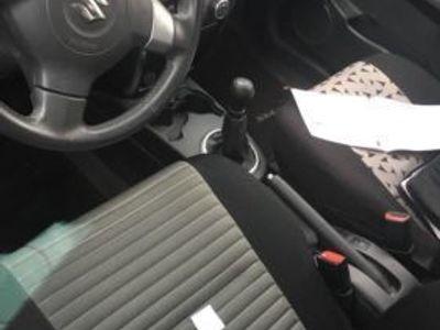 brugt Suzuki SX4 2010 Euro 5