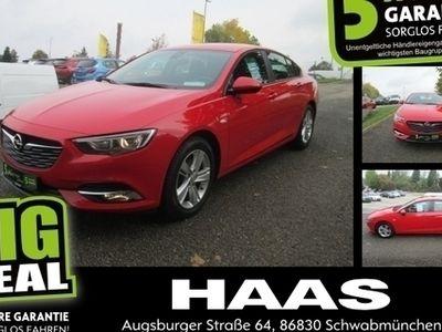 gebraucht Opel Insignia 1.5 Turbo Edition AHK PDC SHZ Bluetooth