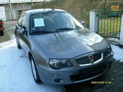 gebraucht Rover 25 MG-TOP-Zustand, Garagen PKW, voll... als Kleinwagen in Buchloe