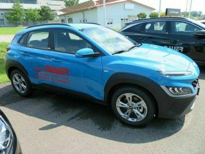 gebraucht Hyundai Kona 1.0 T-GDI 48V-Hybrid Trend iMT