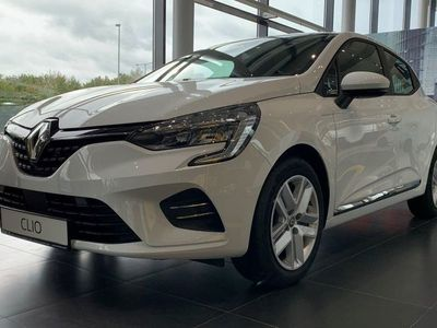 gebraucht Renault Clio TCe 100 EXPERIENCE