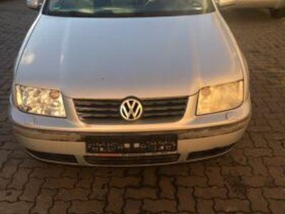 gebraucht VW Bora 1,6