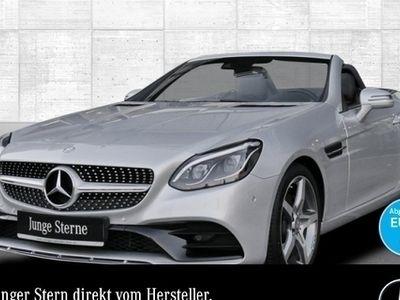 gebraucht Mercedes 200 SLCAMG COMAND ILS LED Airscarf PTS Sitzh