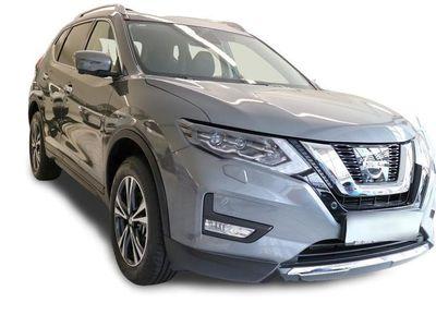 gebraucht Nissan X-Trail 1.7 Diesel
