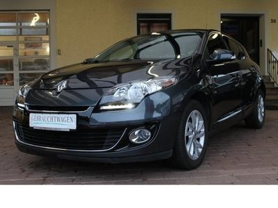 gebraucht Renault Mégane 15 dci