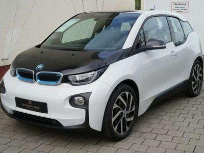 gebraucht BMW i3 i360AH Range Extender NAVI KAMERA LED