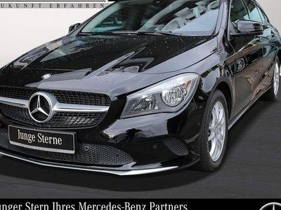 gebraucht Mercedes CLA200 Shooting Brake Shooting Brake d +NAVI+PA